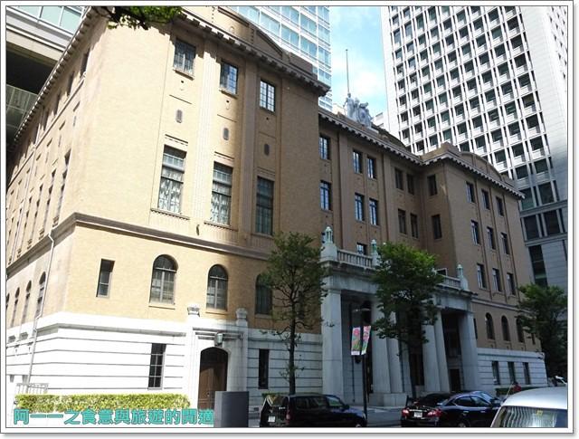 東京旅遊東京火車站日本工業俱樂部會館古蹟飯店散策image005