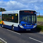 Stagecoach North East: 27731 / NK11BFX