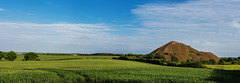 Kilton Mine remnants near Kilton Thorpe (archangel 12) Tags: uk mine yorkshire cleveland northeast shafts conical shaleheap kiltonthorpe kiltonmine olympusmzuikodigitaled1250mmf3563ez olympusomdem10