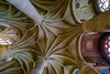 Eglise Saint-Nicolas-des-Champs, Paris. (Zed The Dragon) Tags: bridge roof winter light sunset bw paris france building saint seine architecture photoshop reflections pose french geotagged effects photography photo europe long exposure flickr minolta photos sony hiver capital champs notredame full exposition nicolas frame nd fullframe alpha notre dame église reflets quai postproduction hdr highdynamicrange sal zed francais plafond lightroom historique effets quais storia longue parisien photomatix 24x36 a850 sonyalpha hpexif dslra850 alpha850 zedthedragon eglisesaintnicolasdeschamps