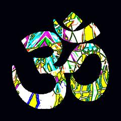 Jun 28 (joybidge) Tags: canada art awesome colourful ornate psychedelic exciting kaleidoscopic detailed alteredimage fractallike veganartist naturepatternscanada philscomputerart magicalgeometry inkblottishdesigns