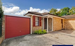 1/575 Blaxland Road, Eastwood NSW