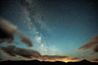 Dinas Milky Way