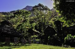 Pampa Hermosa lodge (Javier Elías) Tags: peru selva elias bosque javier hermosa pampa junin nubloso pampahermosa javierelias