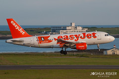 G-EZBG | easyJet 'Hamburg' A319-111 | Isle of Man (EGNS/IOM) (Joshua_Risker) Tags: uk sky man plane flying aviation united hamburg flight jet kingdom special future planes airbus boeing airlines propeller isle pilot airliner easyjet iom livery a319 avgas ronaldsway avgeek a319111 gezbg egns