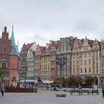 "Wroclaw city center<a href=""http://www.flickr.com/photos/28211982@N07/19274793313/"" target=""_blank"">View on Flickr</a>"