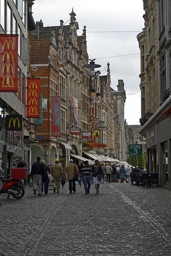 Stadtrundgang Leuven