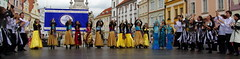 14.7.15 Ceska Pohadka in Trebon 71 (donald judge) Tags: festival youth dance republic czech south performance bohemia trebon xiii ceska esk mezinrodn pohadka pohdka dtskch mldenickch soubor
