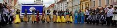 14.7.15 Ceska Pohadka in Trebon 71 (donald judge) Tags: festival youth dance republic czech south performance bohemia trebon xiii ceska esk mezinrodn pohadka pohdka dtskch mldenickch soubor