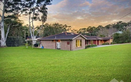 10 Palm Valley Road, Tumbi Umbi NSW
