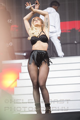 Rita Ora @ New Look Wireless Festival