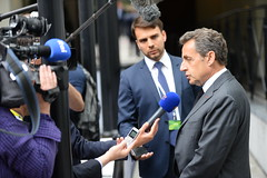 EPP Summit, Brussels, July 2015 (More pictures and videos: connect@epp.eu) Tags: party people france les european president nicolas summit epp sarkozy 2015 republicains
