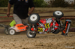 A2TECH Sens - Nocturne 18.07.2015 - Action #12-41 (phillecar) Tags: scale race training sens remote nitro remotecontrol 18 buggy bls rc nocturne brushless amicale truggy rc94 a2tech