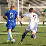 Petone FC v Western Suburbs 52
