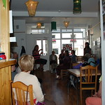 2013 07 05 Active Age Coffee Morning