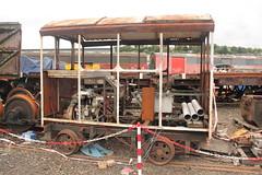 Bo'ness & Kinneil Railway (Paul Emma) Tags: uk railroad train scotland railway boness dieseltrain heritagerailway dieselgala bonesskinneilrailway