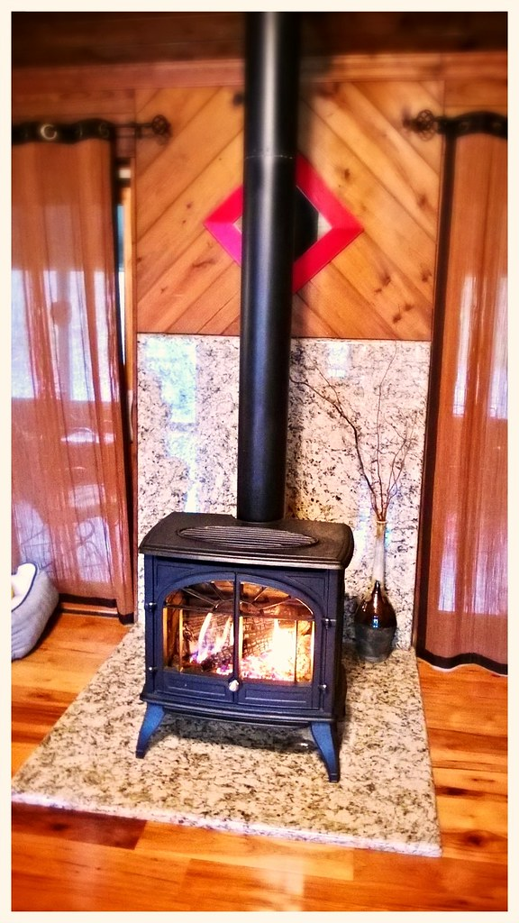 Enviro Westport Direct Vent Gas Stove