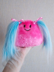 Cute toy, cute monster, kawaii monster, kawaii princess, pink blue toy, blue hair toy, blue hair princess, warm fuzzies 47 (Eli Rolandova) Tags: cutetoy smalltoy littletoy stuffedtoy cutedoll cutemonster cuteprincess kawaiiprincess pinktoy bluetoy pinkbluetoy bluehairgirltoy bluehairdoll bluehairtoy bluehairprincess bluehairmonster bluehairkawaiiprincess warmfuzzies princess princesstoy plushies kawaiiplushies