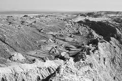 Moon Valley (niNobono) Tags: sanpedrodeatacama atacama atacamadesert sanpedro chile valledelaluna moonvalley synclinal anticlinal fold sal cordilleradelasal