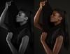 after/before (thatsmeKendraB) Tags: kendrabranker fashionphotography fashionmodel beautyphotography strobsit lightingsetup orlandophotographer published publishedphotographer portrait