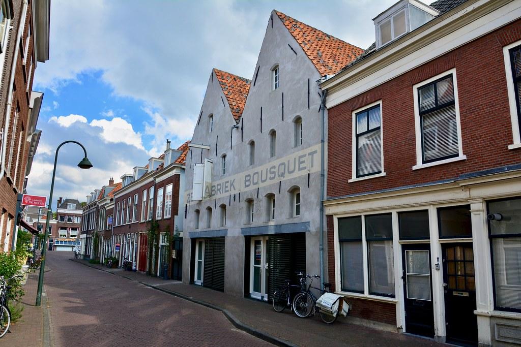 zeepfabriek nederland