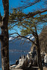 last day wolgangsee unbenannt-9760  ISO 50_ (ernst.scherr) Tags: wolfgangsee strobl salzkammergut salzburg stwolfgang winter see schnee berge