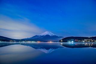 2017 New year Fuji
