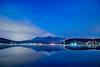 2017 New year Fuji (shinichiro*) Tags: 20170102ds41159 2017 crazyshin nikond4s afsnikkor2470mmf28ged january winter fuji lakeyamanaka morning 南都留郡 山梨県 日本 jp 31892507832 201701gettyuploadesp