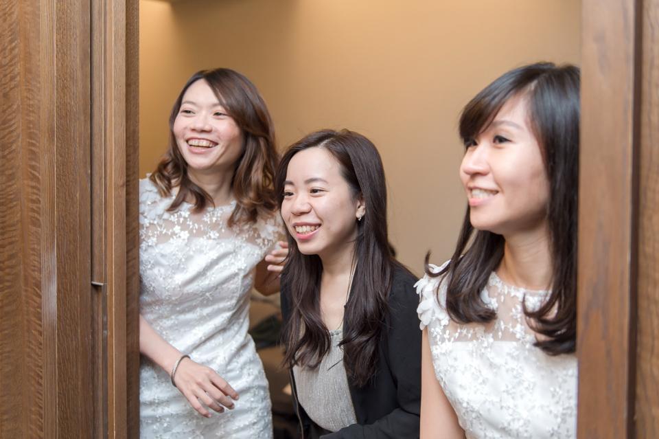 台南婚攝 晶英酒店 婚禮紀錄 C & Y 011