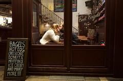 Lyon - Tea for two. (Gilles Daligand) Tags: lyon rhone restaurant interieur amoureux baiser lovers kiss teafortwo leica q