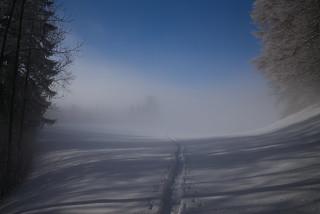 Haute Route Tösstal (ZH)