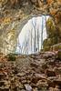 The Cave Part 2 (MSPhotography-Art) Tags: schnee höhle albtrauf landscape landschaft nature wanderung germany outdoor natur snow eis mountains hiking iced wandern cave frozen cold trekking badenwürttemberg schwäbischealb deutschland badurach alb winter cool de