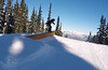 Whistler Snowboard Park