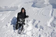 Son of Eli Ishay (Dan_lazar) Tags: hermoun mountain snow israel north nature ski cold ice חרמון הר ישראל גולן סקי שלג קרח קור אנשים לבן צפון יום