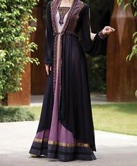 """أفضل العبايات الحرير والشيفون الرقيق من """" شالكي """" (Arab.Lady) Tags: أفضل العبايات الحرير والشيفون الرقيق من شالكي"""
