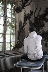 Jens (Die In Front Of Me Photography) Tags: 2017 bierbeek difom grafische jens kdg salvemater urbex