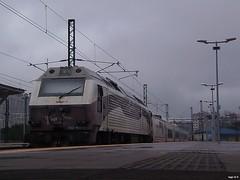 Rías Baixas (Iago González Vázquez) Tags: tren hotel fresa 333407 3334 5c3 th serie talgo 5c
