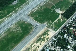 Merida International Airport (MID) - Aeropuerto Internacional Manuel Crescencio Rejón