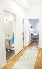 Visningslägenhet - 3:a med gäst-wc