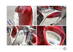 Lambretta SX200 (RichardK2010) Tags: lambretta indesign sx200 sooc tokina12~24mm nikond7100 derbyscooterclub