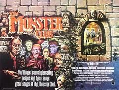 The Monster Club (1981/ITC) British Quad (KlaatuCarpenter) Tags: color movieposter vincentprice tonycurtis brittekland donaldpleasence johncarradine simonward richardjohnson stuartwhitman roywardbaker rchetwyndhayes alanhawkshaw patrickmagee peterjessop barbarakellerman grahamhumphreys douglasgamley royashton edwardabraham valerieabraham johngeorgiadis