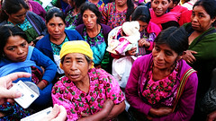 Helping Guatemala's indigenous populations face recurring hunger and droughts (EU Civil Protection and Humanitarian Aid) Tags: guatemala echo drought pma indigenous wfp europeancommission malnutrition foodaid quiché euhumanitarianaid
