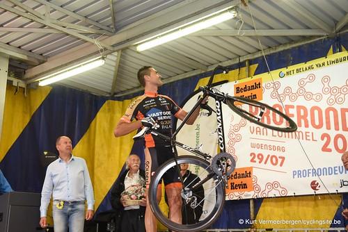 Kevin Hulsmans fiets aan de haak (6)