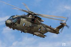 Royal Navy Merlin HC.3 ZJ123 (philrdjones) Tags: july airshow merlin westland yeo royalnavy vl 2015 airday yeovilton egdy rnas hc3 zj123