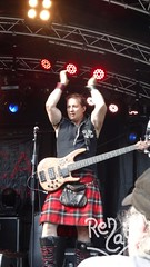 14) Celtica - Pipes rock 2015 (Renate:) Tags: festival rock pipes bagpipes mps mittelalter dudelsack 2015 bckeburg celtica