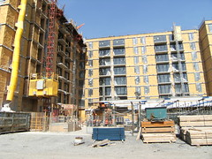DSCF0069 (bttemegouo) Tags: 1 julien rachel construction montral montreal rosemont condo phase 54 quartier 790 chateaubriand 5661