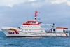 Hermann Marwede (U. Heinze) Tags: ship schiff cuxhaven elbe nikon nikon28300mm