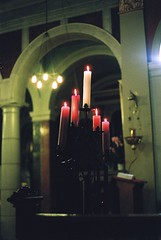 Advent Candles (4)