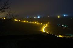 IMGP1495 (olveres) Tags: penistonehill haworth night