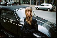 pola (apasz) Tags: berlin girl youth film fuji superia200 leica pola